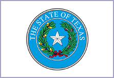 The States of Texas